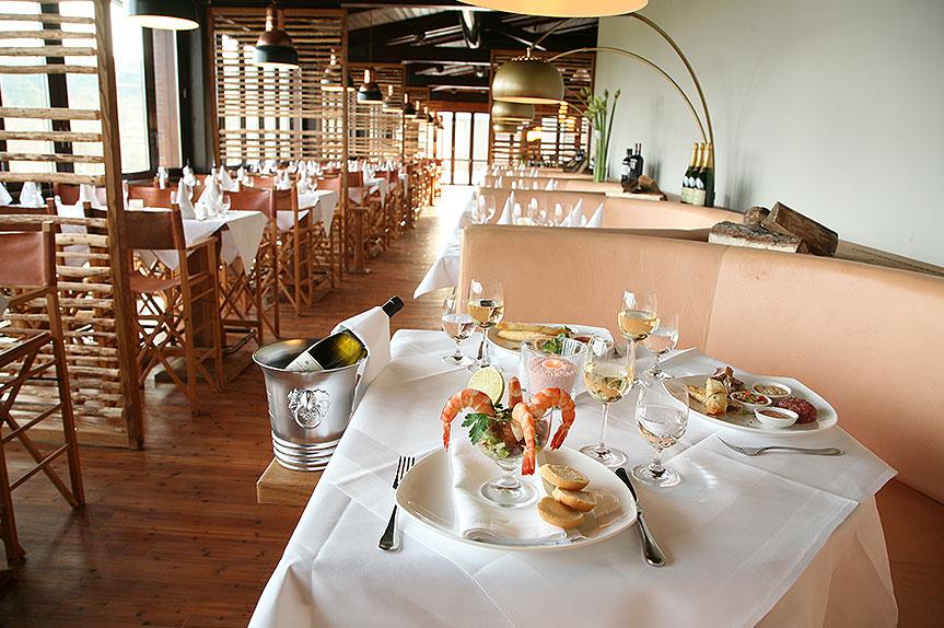 Unser Restaurant